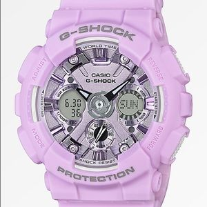 G Shock watch— worn twice!